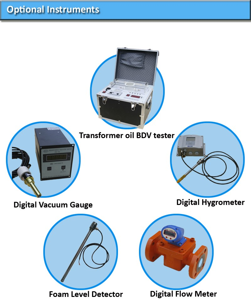 10 Years Of Service Life Used Transformer Oil Filter Machine, Oil Filter Machine and Price