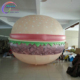 high quality inflatable hamburger inflatable burger inflatable advertising food model