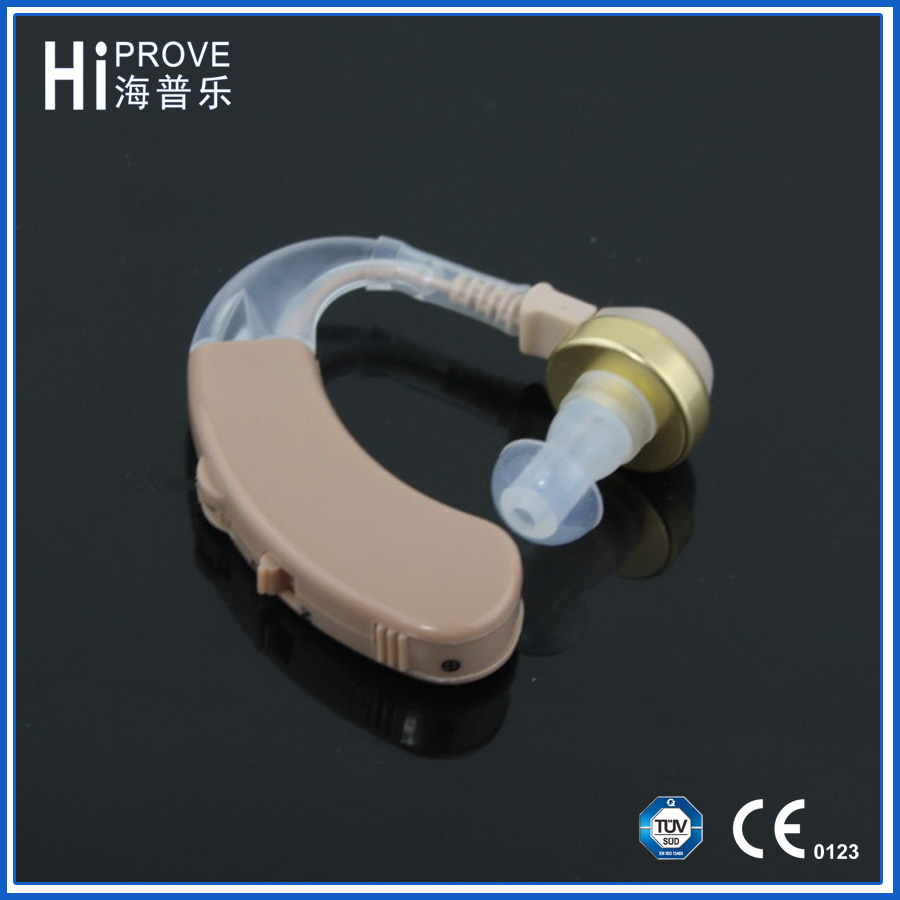 Micro new ear sound amplifier hearing aid