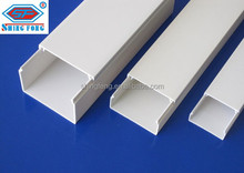PVC Halogen Free Solid Wire Duct