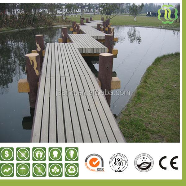 Usine prix wpc plancher ext rieur composite platelage wpc platelage rev t - Terrasse composite prix usine ...