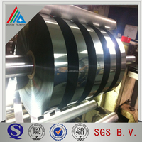 57mm width met pet insulation mateial flexible air duct