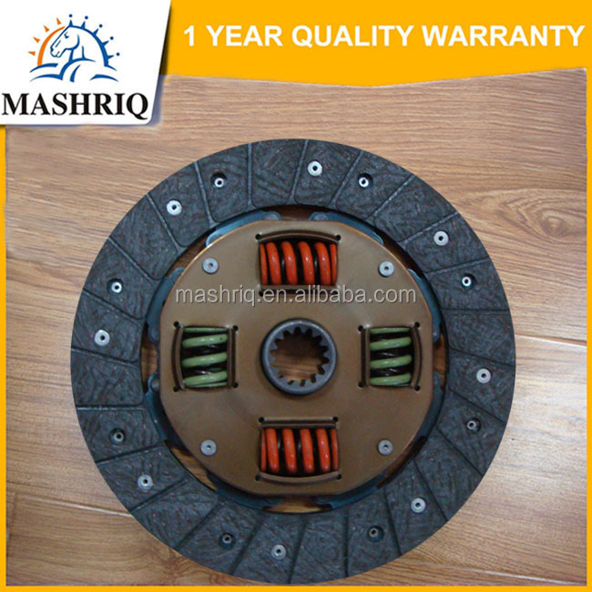 Auto spare part disc clutch MR222425 for Mitsubishi Starion