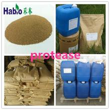 Habio high effective Alcalase Enzyme, Alkaline Protease Enzyme