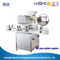 Alibaba manufacturer wholesale effervescent tablet counting machine