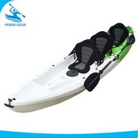 Professional Team Provide ODM peddle power kayak