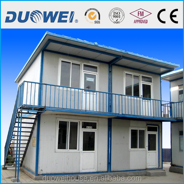 steel structure Mobile house