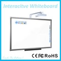 Latest Smart Classroom Infra-red Interactive whiteboard