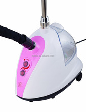 Heavy duty automatic ironing machine steam iron electric garment steamer