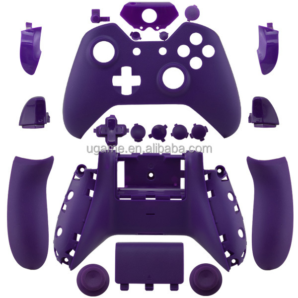 Purple for Xbox One Shell Housing Mods Kit from Shenzhen