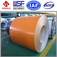 ppgi color coated coil manufaccolor coated aluminum sheet coil for roofing and cladding system turer hangzhou