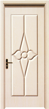 import china directly decorative18mm mdf pvc door