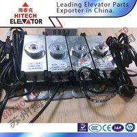 Elevator modernization/Energy saving and high-efficiency