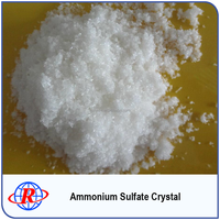 ammonium sulfate as fertilizer caprolactam Grade crystal Molecular Weight: 132.14
