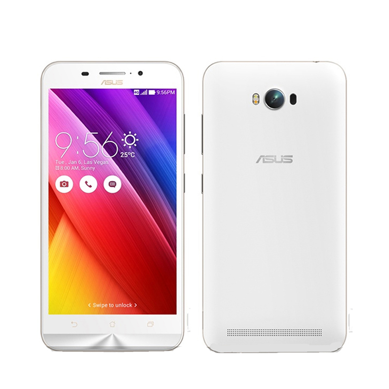 Brand New zenfone max 2G 32G 5000mah 5.5 inch MSM8916 quad core 1.0 GHz Dual SIM Android 5.0 mobile phones