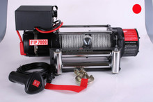 Electric Winch 7000lbs