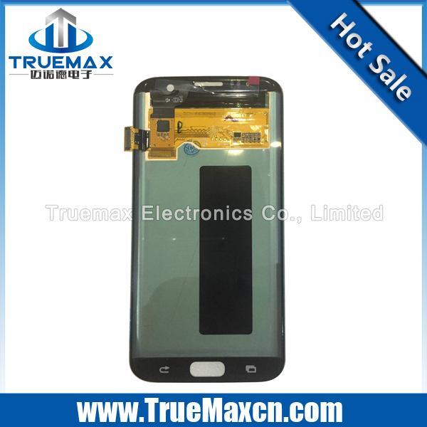 Original LCD Assembly for Samsung Galaxy S7 Edge LCD VS Touch Screen Assembly