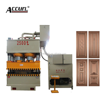 IN STOCK 3600TON steel metal door frame hydraulic press embossing machine
