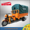 Dohom motorcycle 150cc with fabric tent
