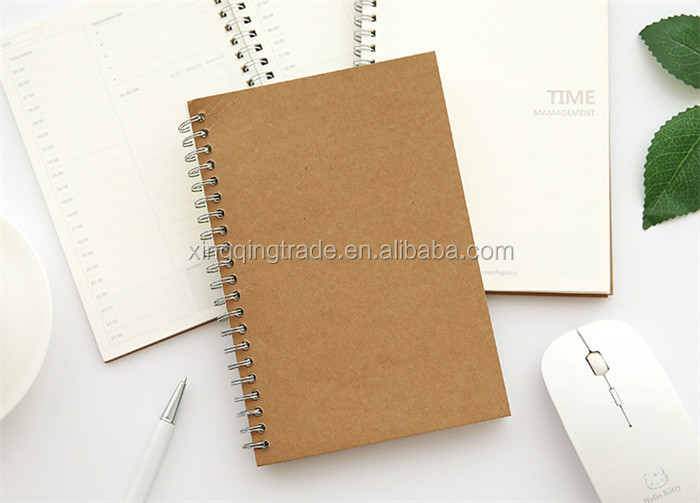 Notebook Papers A5 Planner Filler Paper Inside Page Monthly Plan Matching Filofax