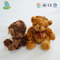 Top slae birthday gift japanese toys sale plush teddy bear