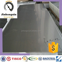 prime quality cr plate 2b finish ss 304 stainless steel board