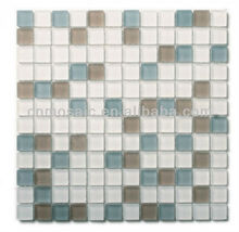 Blends moon stone square swimming pool deck tiles