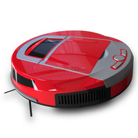Robot Vacuum Cleaners with strong suction power battery powered cheap cleaning robot