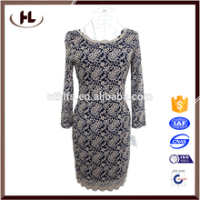 Hot sale machine casual cotton dresses women for iron pipe welding