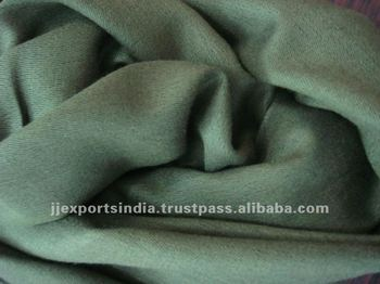 Scarves woven from Silk & Cashmere Wool
