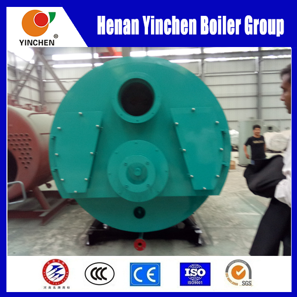 after sales service guarantee for boiler accessory parts and ftb steam boiler