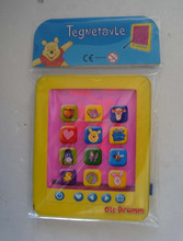 educational toy magic slate for kid