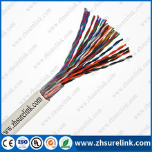 50 pairs 24AWG telephone cable