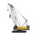 High Quality Sany new 55 ton crawler crane SCC550E