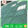 Rubber flooring Type outdoor driveway recycled rubber pavers interlocking rubber paver