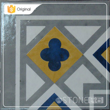 Factory Direct Sales All Kinds Flower Pattern Ceramic Tile Porcelain