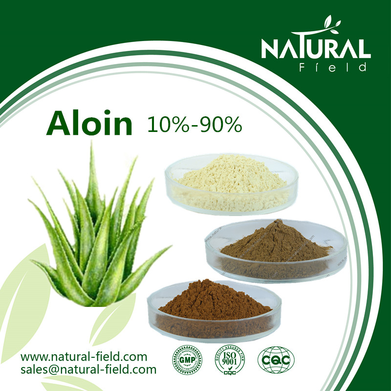 High Quality And Reasonable Price Aloe Vera Extract Aloin