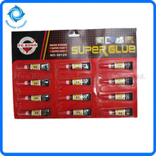 12PC 1.5g High Quality Glue Super Chemmer Super Glue for shoes