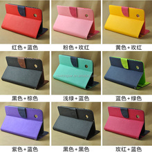Top Quality Wallet Leather Case for Pad Pro 9.7 inch Leather Cases
