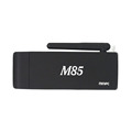 AmlogicS805 quad-core CPU quad-core GPU Android 4.4 OS 1GB RAM 8GB ROM M85 mini pc tv box