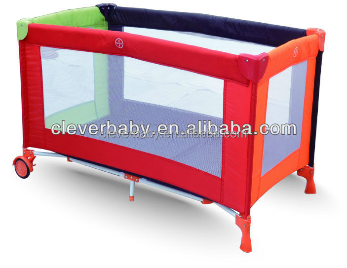 Convertible cribs baby safety playpen