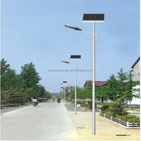 led solar street light led street lamps