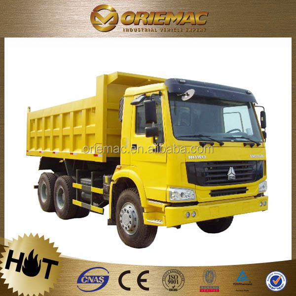 sinotruk howo camion benne 6X4 8X4 euro2 howo tipper for sale