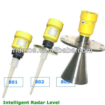 Radar Level Transdure-Liquid Measurement Digital
