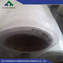 Cixi PTFE production white plastic expanded ptfe sheet made in China