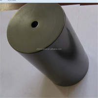 STA professional supplier refractory metal smelting graphite crucible
