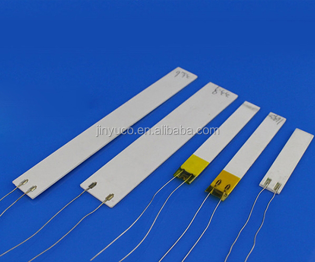 MCH Ceramic Heating Plate For Hair Straighterner