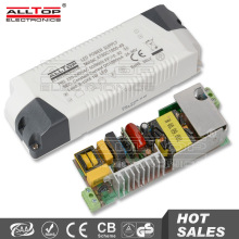 High efficiency constant current 2100mA 70W driver led
