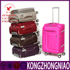Classical Luggage Case Nylon Luggage Suitcase