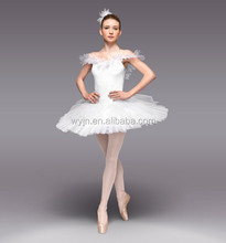Lyrical dancewear / Adult long classic ballet dress/ Elegance performance Costume